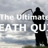 The Ultimate DEATH Quiz by HowStuffWorks
