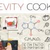 Longevity Cook Book Indie Go Go campaign successful by Maria Konovalenko